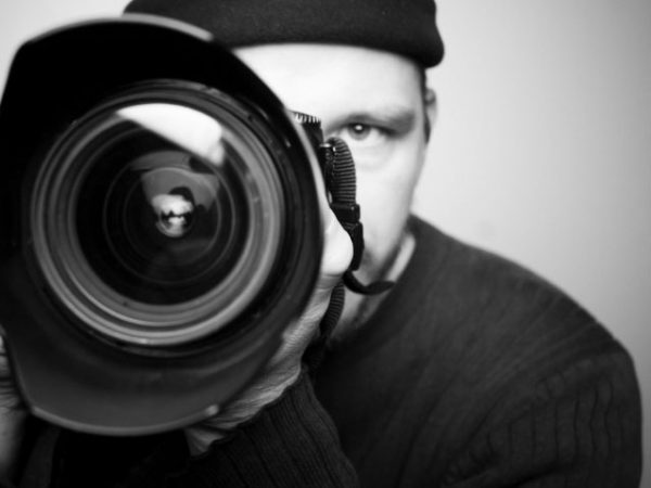 Photography Private Tuition Sydney