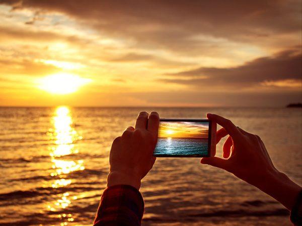 smartphone iphone photography sydney