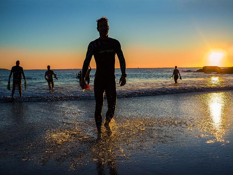 sunrise photography course sydney